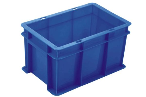 32200 CL Plastic Crates Manufacturer#alt_tag32200-CL
