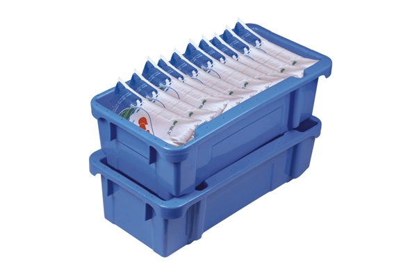 Manufacturer of Stackable Plastic Crate#alt_tagStackable Plastic Crate