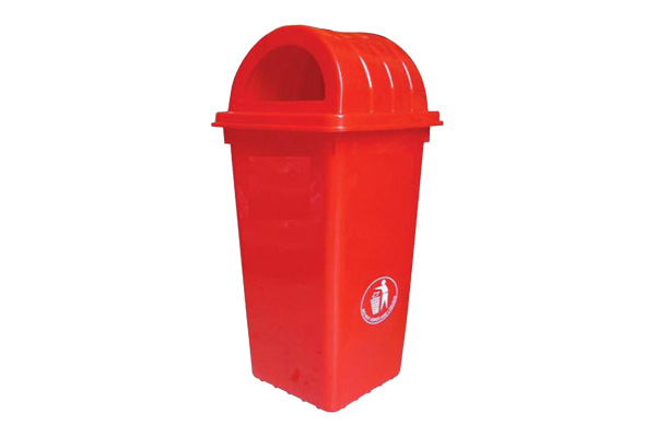 Waste Bin With Dome Manufacturer#alt_tagWaste Bin With Dome