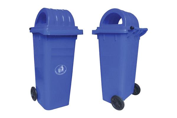 Waste Bin With Dome manuafcturer#alt_tagWaste Bin With Dome